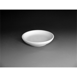 BOWLS Coupe Sauce Bowl/12 SPO