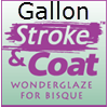 Stroke N Coat, Gallons
