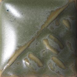 GREEN TEA - Pint (Cone 6 Glaze)