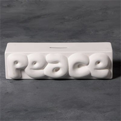 Peace Bank (Casting Mold) SPO