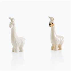 KITCHEN LLAMA TINY TOPPER/12 SPO