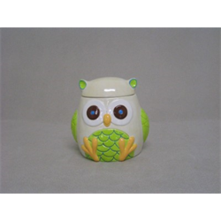 BOXES Owl Box/6