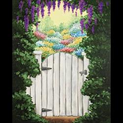 Pattern Pack - Secret Garden/1 SPO