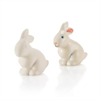 KITCHEN RABBIT TINY TOPPER/12 SPO