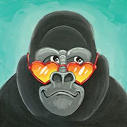 Pattern Pack - Grinning Gorilla SPO