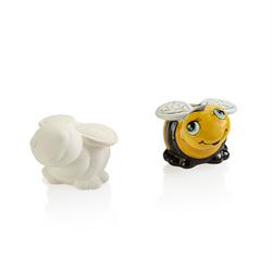 KITCHEN BUMBLE BEE TINY TOPPER/12 SPO