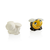 KITCHEN BUMBLE BEE TINY TOPPER/12 SPO