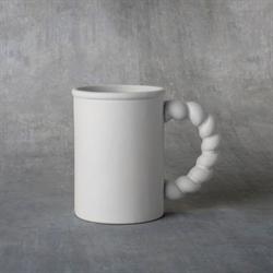 MUGS Twisted Handle Mug 12 oz./6 SPO