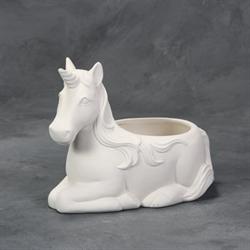 HOME DÉCOR Unicorn Container/4 SPO