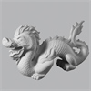 KIDS Asian Dragon/2 SPO