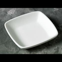 PLATES Geometrix Small Square Plate/12