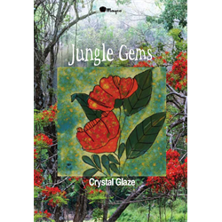 New Jungle Gem Crystal Glaze Brochure
