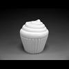 BOXES Tall Cupcake Box/4