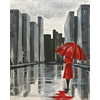 Pattern Pack - The Red Umbrella/1 SPO