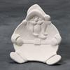 Santa Bowl (Casting Mold) SPO