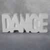 TILES, ETC. Dance Plaque/6 SPO