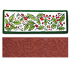 Holly Border Stamp SPO