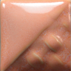 CORAL SANDS - Pint (Cone 6 Glaze)