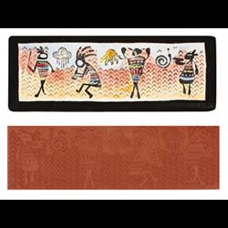 Tribal Stamp SPO
