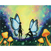 Pattern Pack - Butterfly Fairies/1 SPO