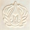 ALABASTER - Pint (Cone 6 Glaze)