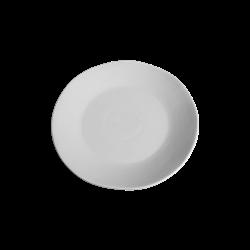 PLATES Organic Coupe Dinner Plate/4 SPO