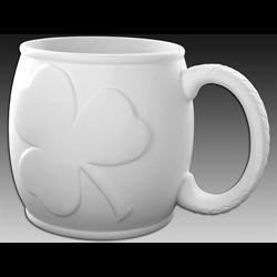 MUGS Celtic Mug/4 SPO