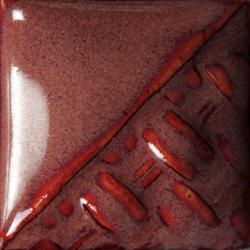 SPECKLED PLUM - Pint (Cone 6 Glaze)