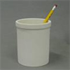 MUGS PLAIN PENCIL HOLDER(TC7710/12 SPO