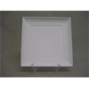 PLATES Asian Square Charger Plate/4 SPO