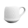 MUGS Twisted Chevron Mug/4 SPO
