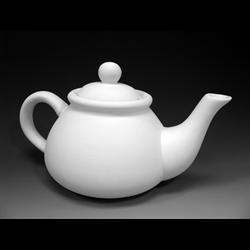 KITCHEN Teapot/1 SPO