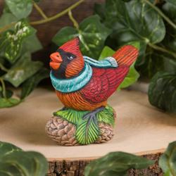 Songbird Lid Topper (Casting Mold) SPO