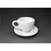 MUGS Tiny Tea Cup and Saucer/12 SPO