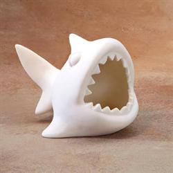 KITCHEN SHARK SCRUBBIE HOLDER/6 SPO