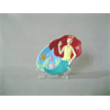 PLATES Mermaid Plate/6 SPO