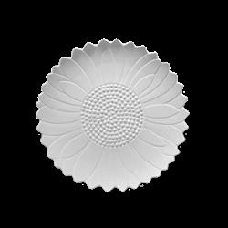 PLATES Large Flower Platter/4 SPO