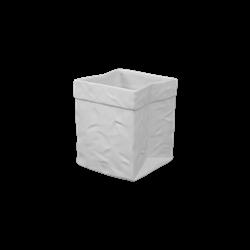 HOME DÉCOR Market Paper Bag Planter/2 SPO