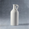 HOME DÉCOR LONG NECK HANDLED VASE/6 SPO