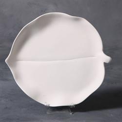 Hosta Leaf Plate (Casting Mold) SPO