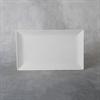PLATES Rectangular Coupe Platter/6 SPO