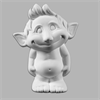Troll (Casting Mold) SPO