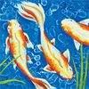 Pattern Pack - Lily Pond Trio I/1 SPO