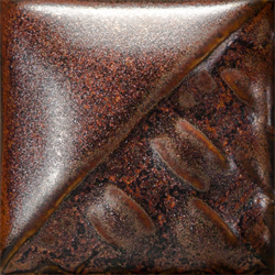 COPPER FLOAT - Pint (Cone 6 Glaze)