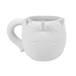 MUGS Magical Unicorn Mug/6 SPO