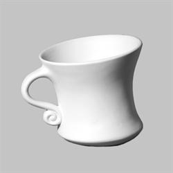 MUGS Dancing Tea Cup/6