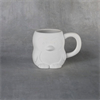 MUGS Penguin Mug 16 oz. /6 SPO