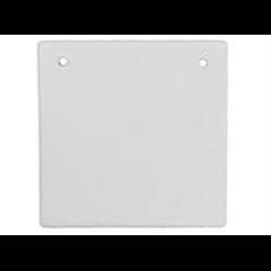 """TILES, ETC. 4.25"""" Square Tile Plaque/12 SPO"""