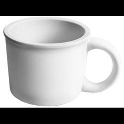 MUGS Tin Mug/6 SPO