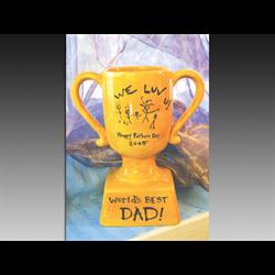 HOME DÉCOR Trophy/2 SPO